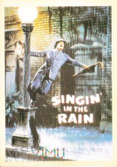 Duże zdjęcie SINGIN' IN THE RAIN