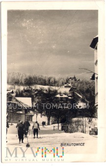 Karkonosze - Bierutowice - lata 50-te XX w.