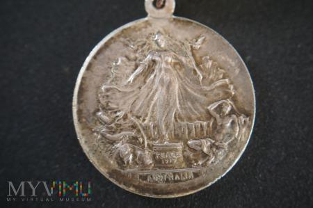 Medal Zwycięstwa I Wojny - Australia