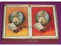 W.A. Mozart Piatnik Bridge Playing Cards