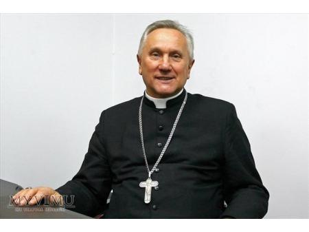 List od Arcybiskupa Edwarda Ozorowskiego