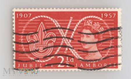 Elżbieta II, GB 299