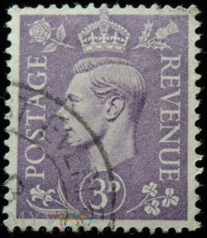 3d Jerzy VI