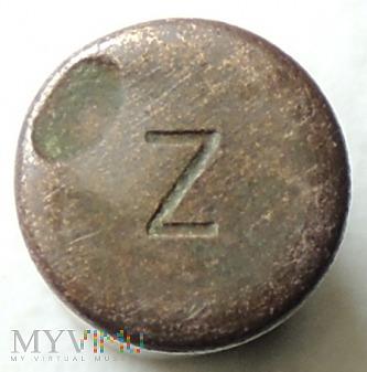 Łuska .22 Long Z