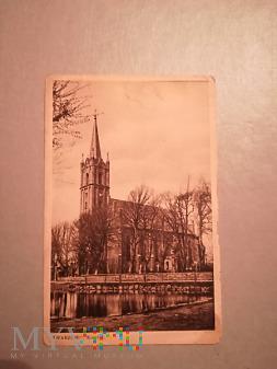 Swarzewo Kościół