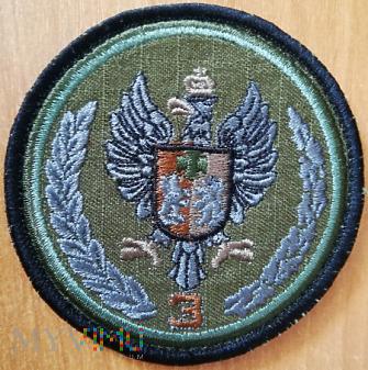 Duże zdjęcie 3 Podkarpacka Brygada Obrony Terytorialnej