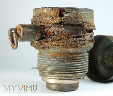Zapalnik naciskowy T.Mi.Z.35 RRG