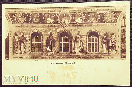 S.Lorenzo al Verano [Rzym].