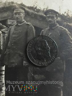 Duże zdjęcie Odznaka Kaiser Friedrich III