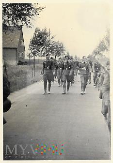 I. Pieszy Rajd szlakami Wehrmachtu...