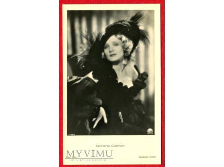 Marlene Dietrich Verlag ROSS 7789/3