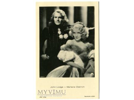 Marlene Dietrich Verlag ROSS 8497/1
