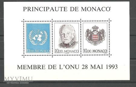 Duże zdjęcie ONU Monaco
