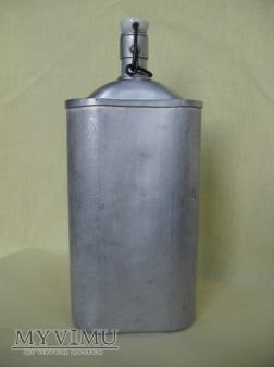 Butelka aluminiowa - kabłąkowa