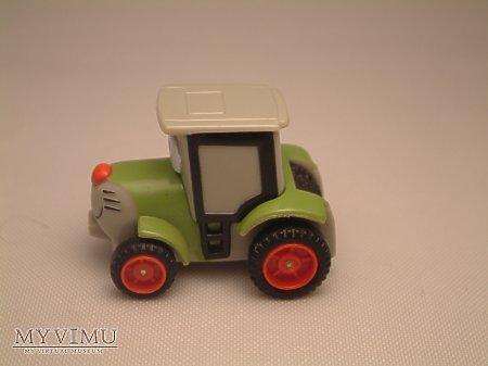Ciągnik Clars