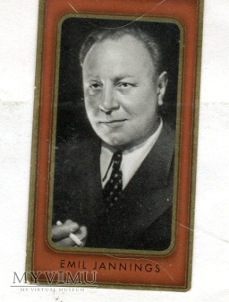 Bunte Filmbilder 1936 Wallace Beery Liane Haid