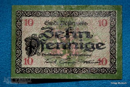 10 Pfennig (Notgeld)