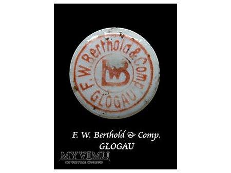 F. W. Berthold c
