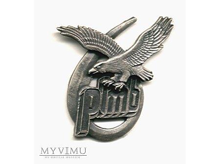 6 Pułk Lotnictwa Myśliwsko Bombowego