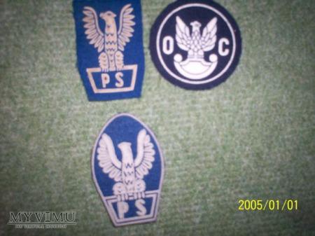 Orły PS i OC