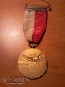 Medal Miejski klub sportowy Wielkie Hajduki