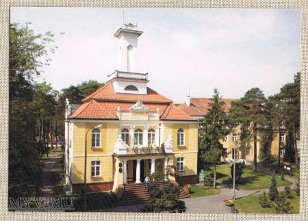 Duże zdjęcie Otwock Siedziba Urzędu Miasta