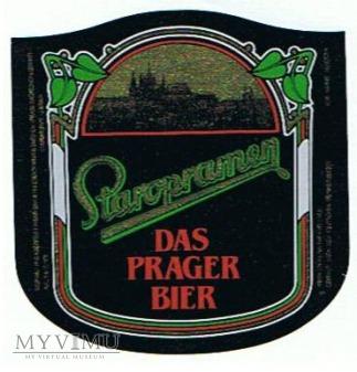 staropramen das prager bier