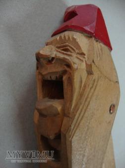 Skandynawia - dziadek do orzechów