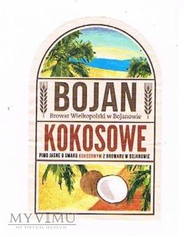bojan kokosowe