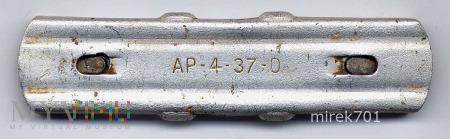 Łódka na amunicję 7,5x54 Mas AP-4-37-D