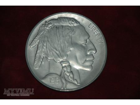 5 centów - 1913
