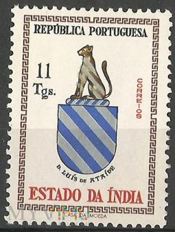 Luis de Ataide conde de Atouguia