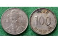 Korea, 100 Won 1989