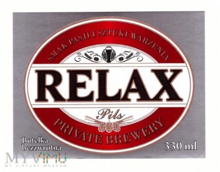 RELAX Pils