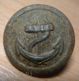 Guziki Kriegsmarine 1941r F L L