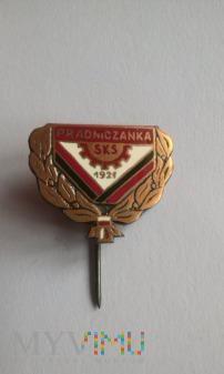 odznaka Prądniczanka Kraków 2