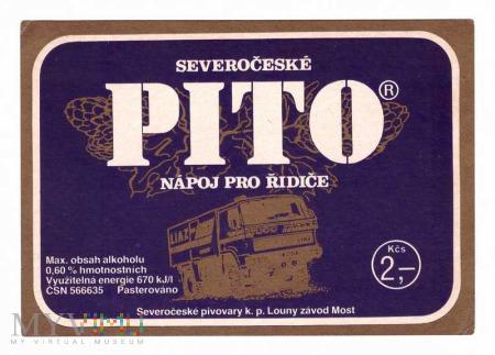 Most, Pito