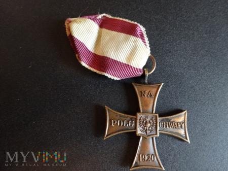 Duże zdjęcie Krzyż Walecznych - Bliski Wschód :23.