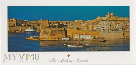The Maltese Island