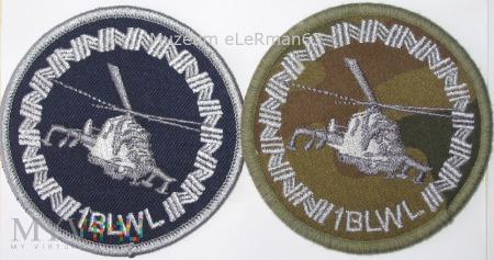 1. Brygada Lotnictwa Wojsk Lądowych. Inowrocław