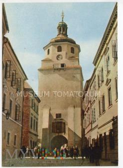 Lublin - 1960 - Brama Krakowska