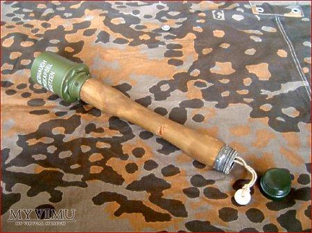 Duże zdjęcie Granat trzonkowy M-24