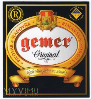 GEMER