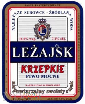 Leżajsk, Krzepkie