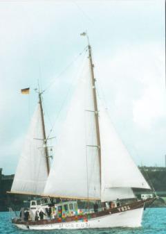 Kieler Woche 2004