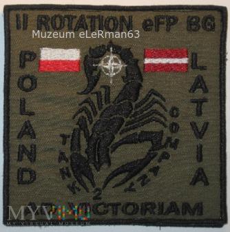 Duże zdjęcie PKW Łotwa zm. II