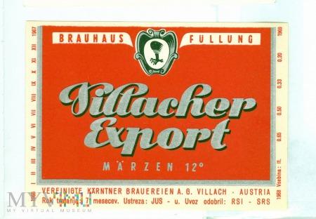 Villacher Export
