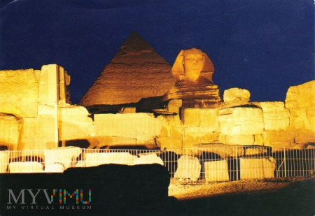 Duże zdjęcie EGYPT
