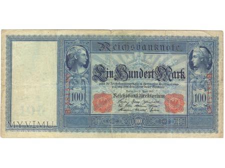100 MAREK 1910