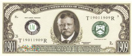 Stany Zjednoczone - 1 000 000 dolarów (2010)